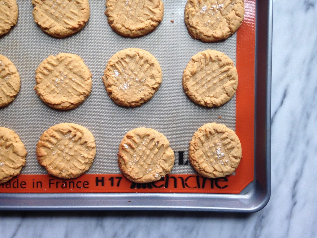 Peanut Butter Cookie 2