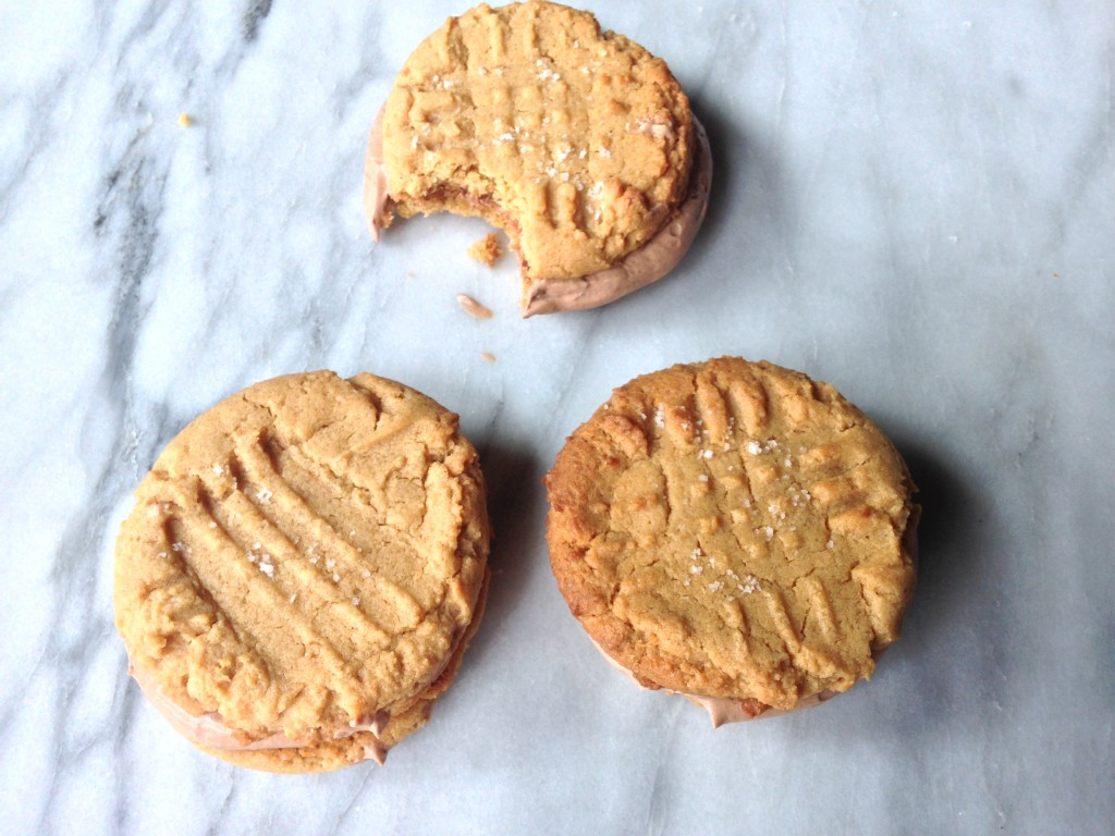 Peanut Butter Cookie 5